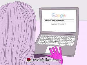 اختلال اضطراب بیماری _ مرکز مشاوره ی آنلاین دکتر الهام مبلیان