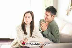 پنج زبان عذرخواهی مؤثر در روابط همسران