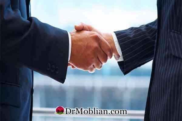 هنر مذاکره برای کسب توافق-بخش اول