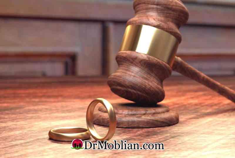 نامزدی در قانون