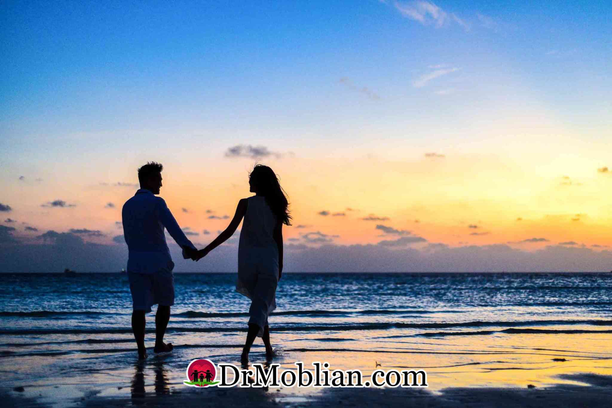 با ازدواج چه بر سر عشق می آید؟ 43