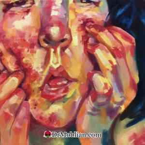 اختلال پوست کنی _ مرکز مشاوره ی آنلاین دکتر الهام مبلیان