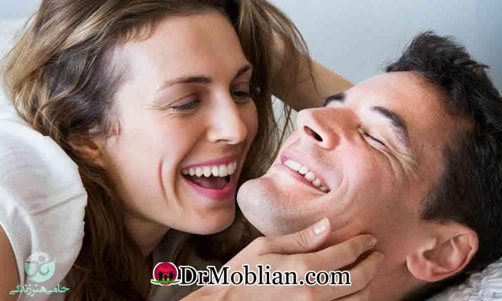 با ازدواج چه بر سر عشق می آید؟ 41