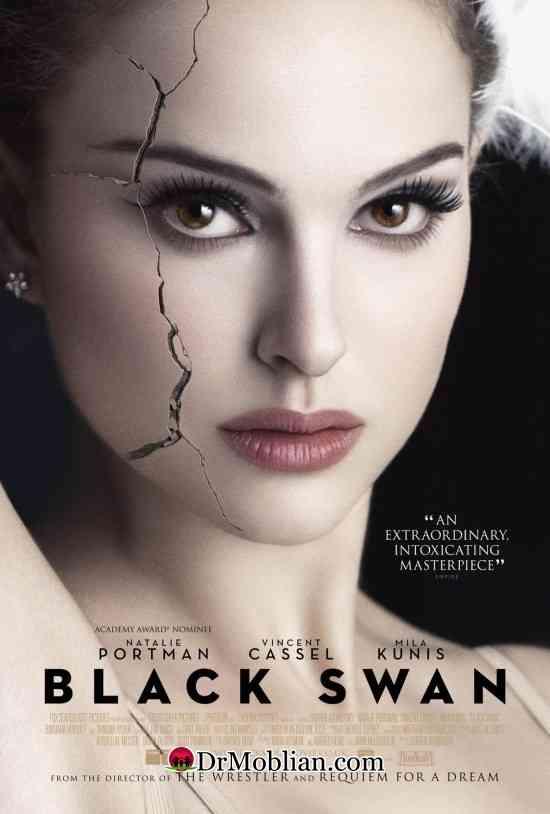 بررسی و تحلیل روانشناختی فیلم قوی سیاه (Black Swan)
