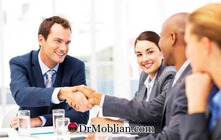 هنر مذاکره برای کسب توافق-بخش هشتم