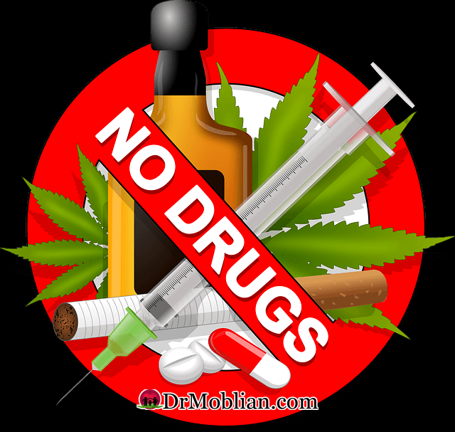 درمان و ترک اعتیاد به مواد مخدر (2)