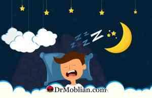 اختلال پرخوابی چیست _ مرکز مشاوره ی آنلاین دکتر الهام مبلیان