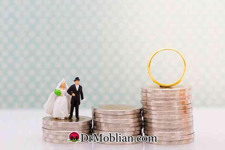 اقتصاد در دوران عقد