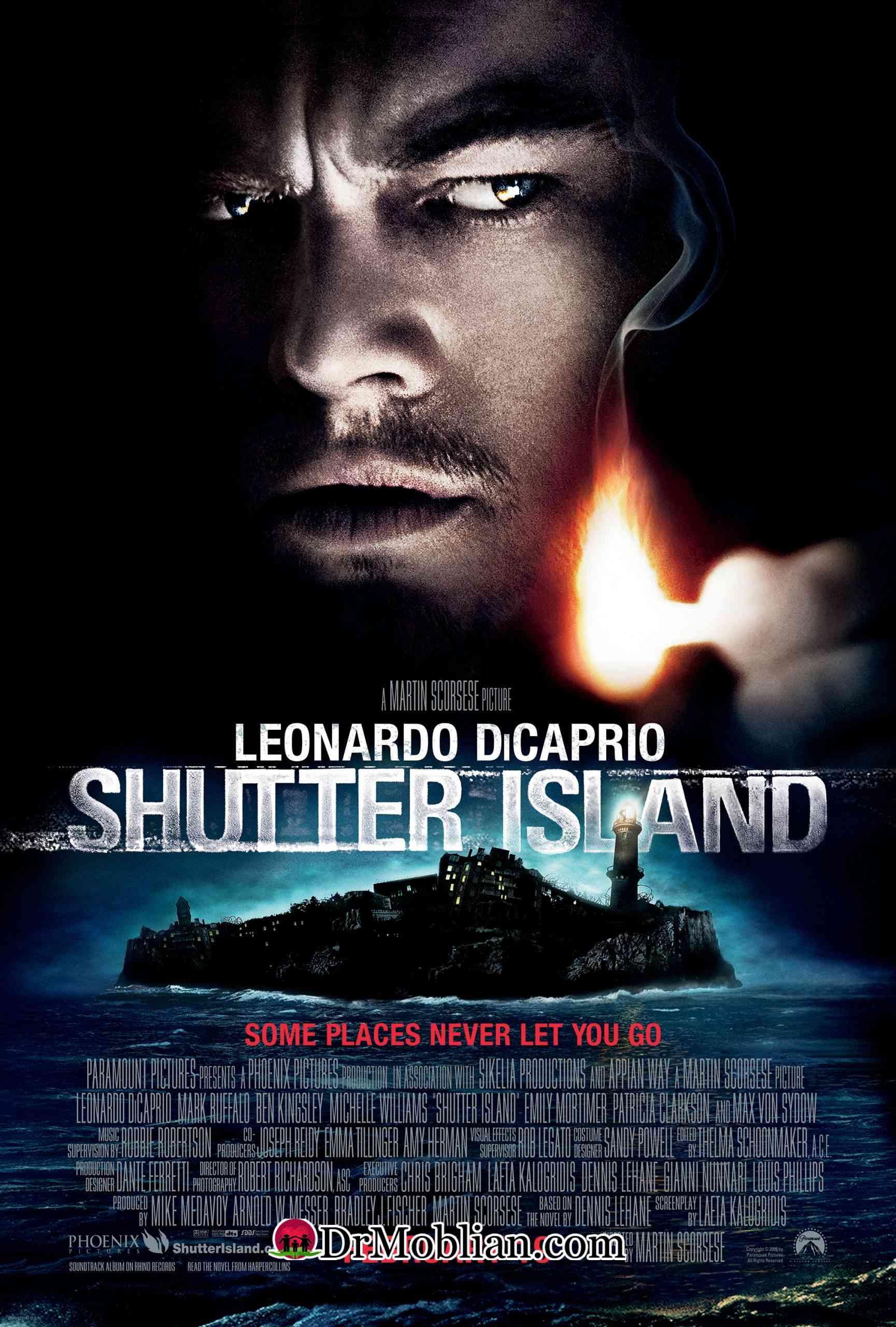 تحلیل و بررسی روان شناختی فیلم shutter island