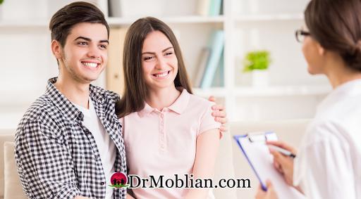 راه های کاهش مشکلات زناشویی