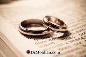«والد - بالغ - کودک» و ازدواج