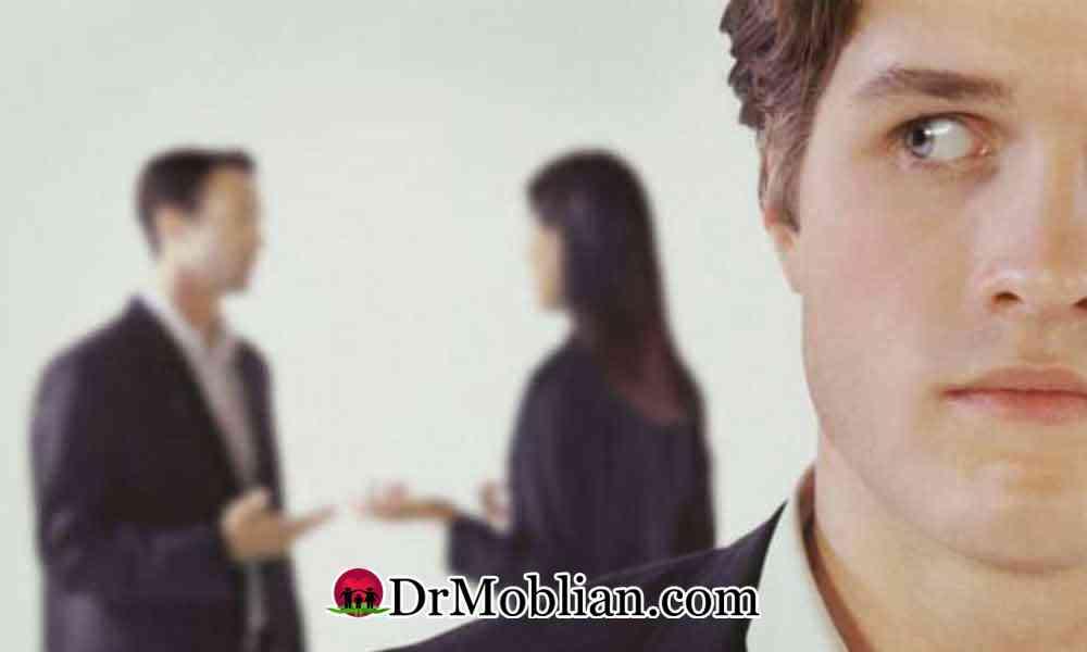 شناخت اختلالات شخصیت قبل و بعد از ازدواج_بخش ششم