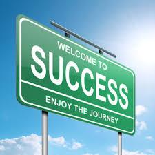 موفقیت از کدام طرف است؟
