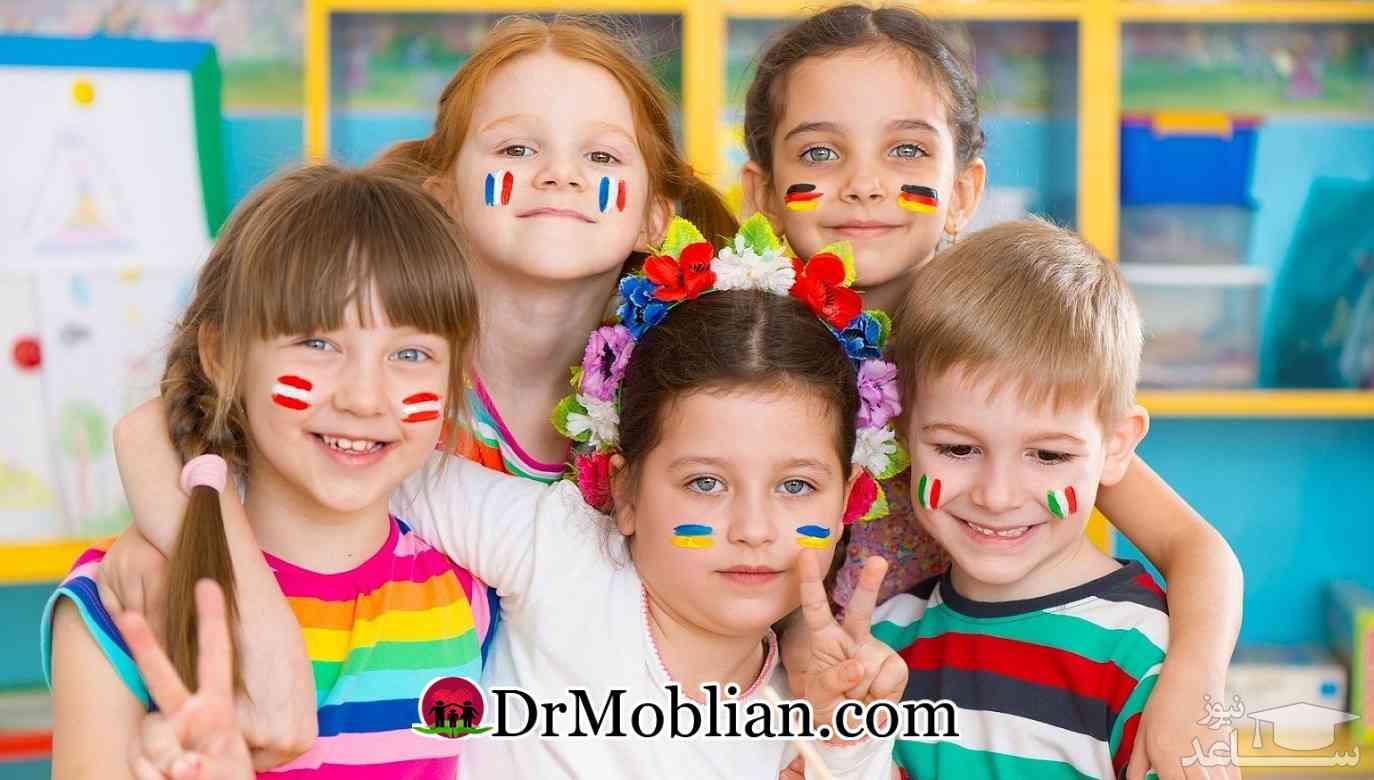 راهکارهایی برای شکوفایی هوش هیجانی کودکان