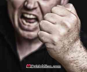اختلال شخصیت تضعیف گر