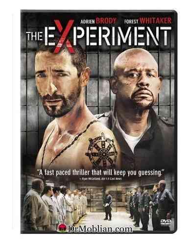 تحلیل و بررسی فیلم آزمایش (the experiment)