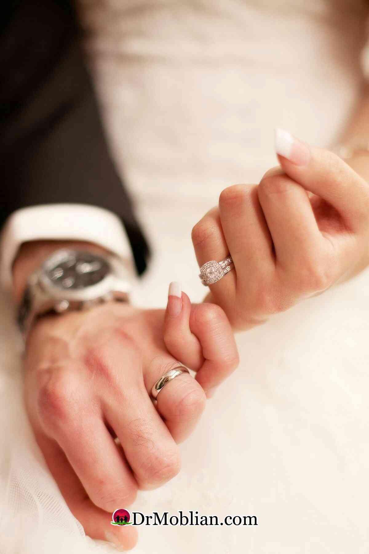 دانستنی های قبل از ازدواج(4)