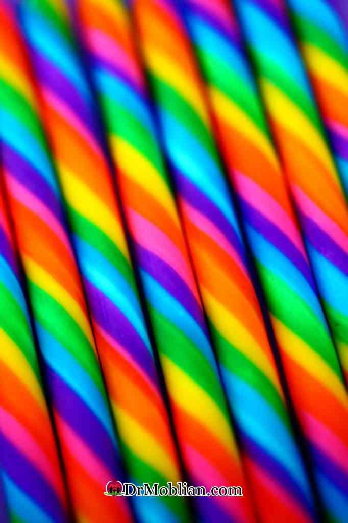 روانشناسی رنگ ها-قسمت چهارم
