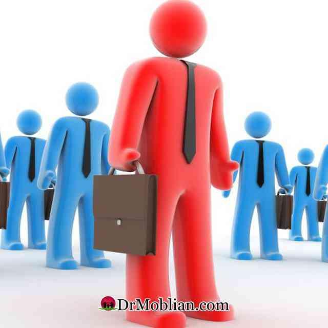 دفترچه راهنمای ثبت نام چهارمین آزمون استخدام