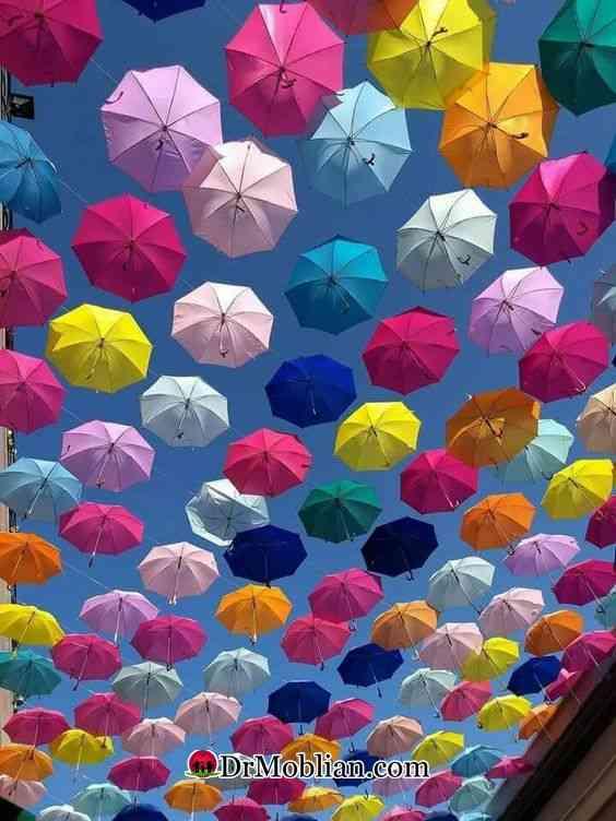 روانشناسی رنگ ها-قسمت ششم