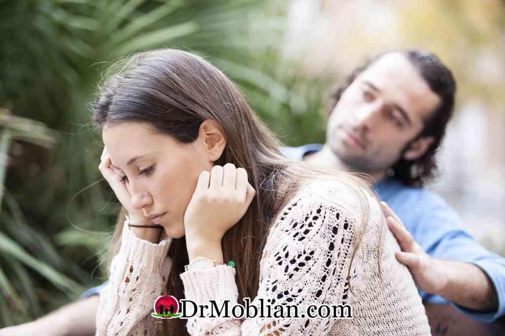 آیا ازدواج با فرد افسرده کار اشتباهی است؟