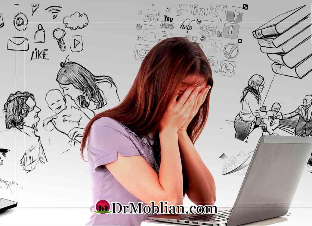 راهکارهای کاهش استرس و اضطراب در خانواده