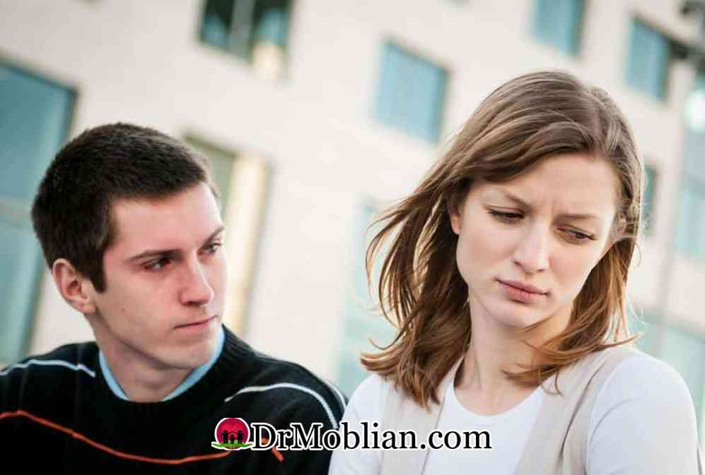 نقش دلبستگی اولیه در پیشگیری از خیانت در ازدواج
