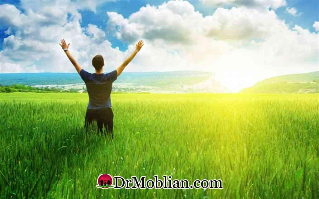 مثبت-اندیشی-در-زندگی-های-سخت-امروزی